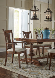 Clawson Dining Table