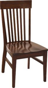 Collins Wooden Dining Chair