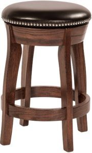 Dillon Swivel Barstool
