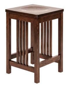 Griffin Wooden Bar Chair