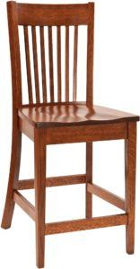 Mill Valley Bar Chair