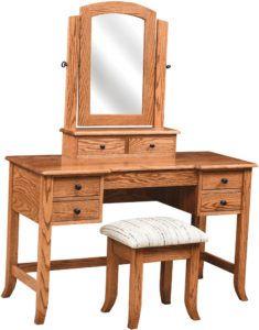 Bunkerhill Dressing Table