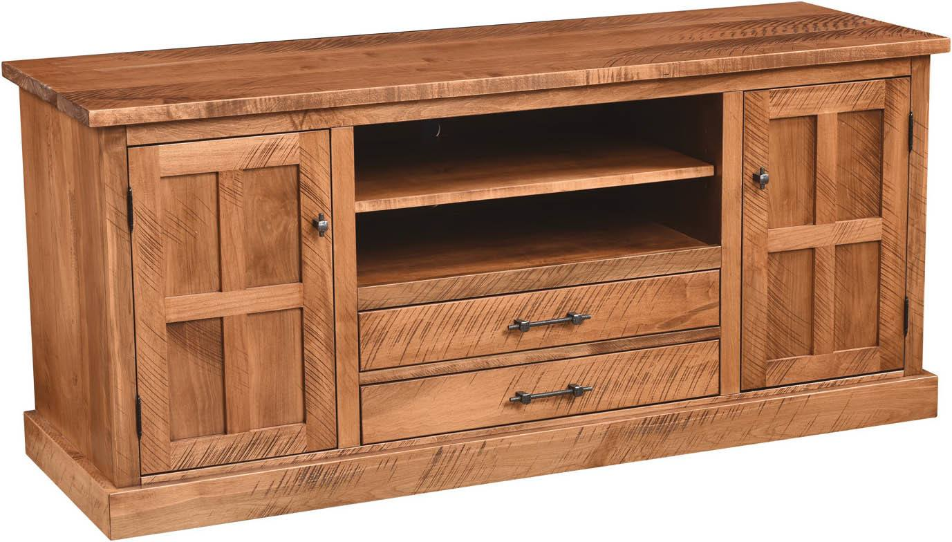 Tuscany Entertainment Console