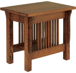 Landmark Small End Table
