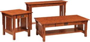 Leah Occasional Table Collection