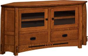 Colebrook Corner TV Cabinet