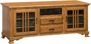 Heritage TV Cabinet