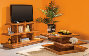 Kewask Living Room Collection