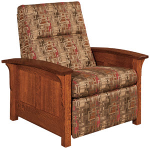 Skyline Panel Chair Recliner