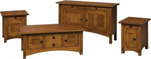 Springhill Cabinet Collection