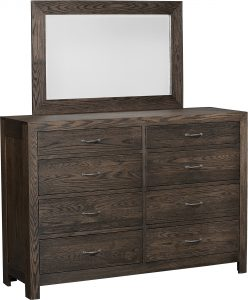 Sonoma Tall Dresser
