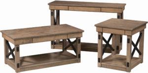 Cambridge Occasional Table Set