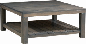 Kingswood Coffee Table