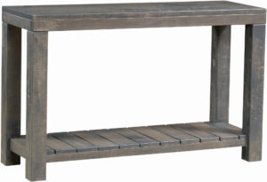 Kingswood Sofa Table