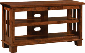 Larado TV Console Table