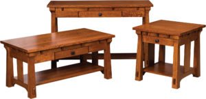 Manitoba Occasional Table Set