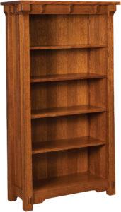Manitoba Bookshelf