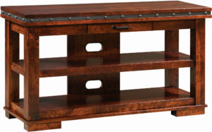 Pasadena Open TV Console Table