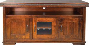 Pasadena TV Cabinet