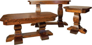 Sierra Occasional Table Set