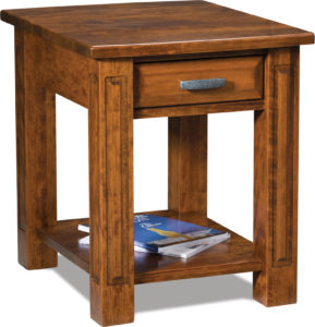 Lexington Open End Table