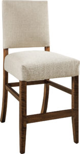 Canaan Stationary Bar Stool