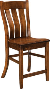 Chesterton Stationary Bar Stool