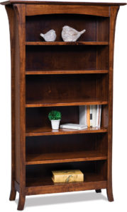 Ensenada Bookcase