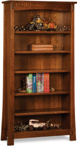 Modesto Collection Bookcase