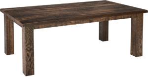 Ashton Rustic Dining Table