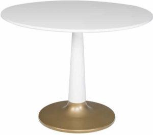 Bowie Pedestal Pub Table