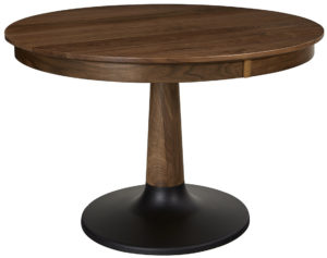 Bowie Pedestal Table
