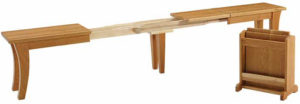 Chandler Dining Bench