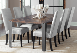 Ellsworth Dining Set