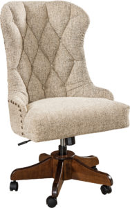 Elmira Custom Desk Chair