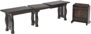 Foley Dining Bench