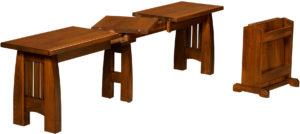 Henderson Dining Bench