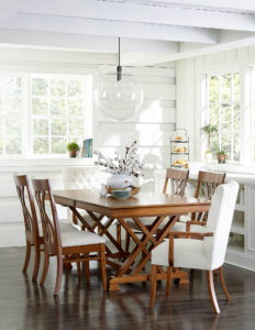 Heyerly Dining Set