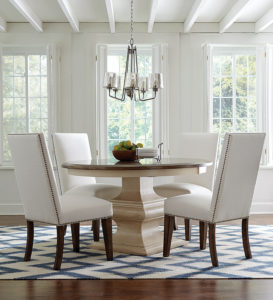 Normandy Dining Set