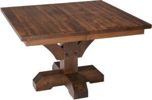 Reagan Single Pedestal Table