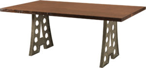 Alpha Industrial Table