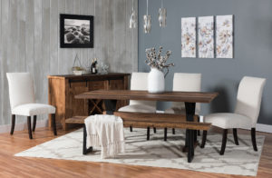 Barnloft Dining Room Set
