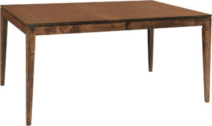 Bedford Hills Leg Table