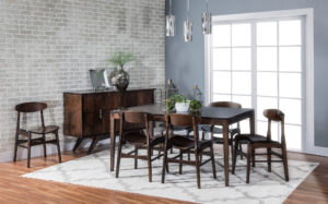 Bedford Hills Dining Room Set