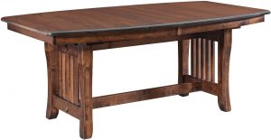 Berkley Trestle Table