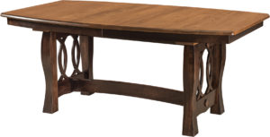 Cambria Trestle Table