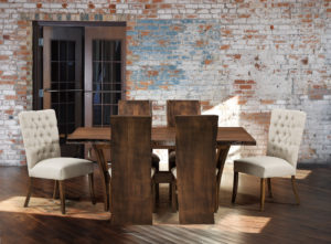 Delphi Dining Room Set