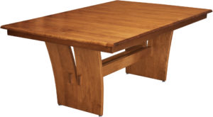 Delphi Trestle Table