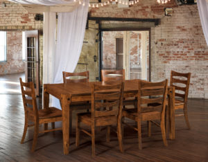 Durango Dining Room Set