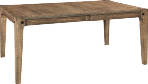 Durango Leg Table